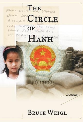 The Circle of Hanh: A Memoir 9780802138057
