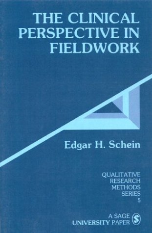 The Clinical Perspective in Fieldwork 9780803929760