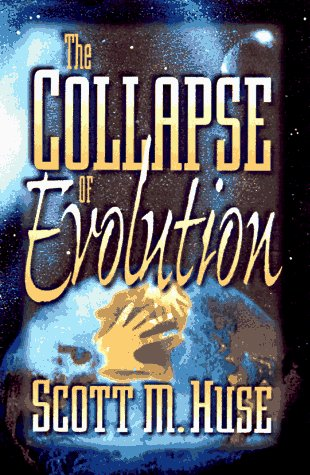 The Collapse of Evolution 9780801057748