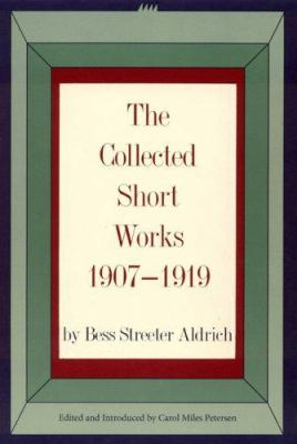 The Collected Short Works, 1907-1919 9780803210387