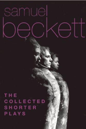 The Collected Shorter Plays 9780802144386