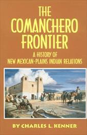Comanchero Frontier 3311297