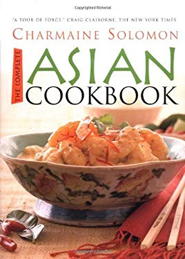 The Complete Asian Cookbook 9780804834698