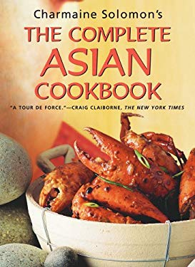 The Complete Asian Cookbook 9780804837576