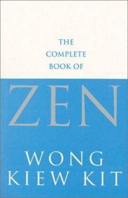 The Complete Book of Zen 9780804834414