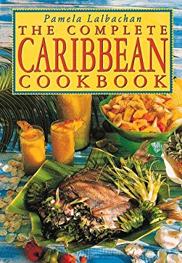 The Complete Caribbean Cookbook 9780804830386