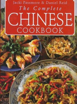 The Complete Chinese Cookbook 9780804831581