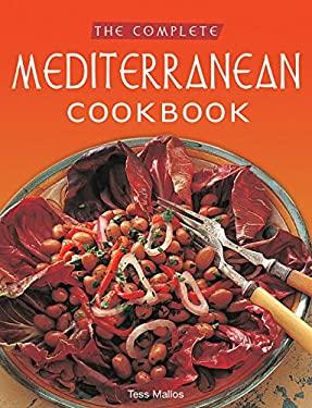 The Complete Mediterranean Cookbook 9780804840033