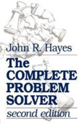 The Complete Problem Solver 9780805803099