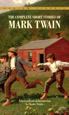 The Complete Short Stories of Mark Twain 9780808522768