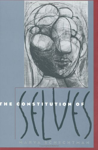 The Constitution of Selves 9780801431678