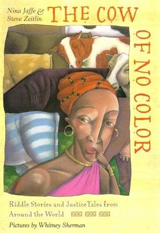 Cow of No Color 9780805037364