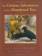 The Curious Adventures of the Abandoned Toys 3289356
