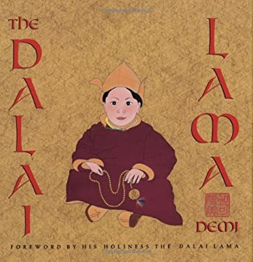 The Dalai Lama: With a Foreword by His Holiness the Dalai Lama 9780805054439