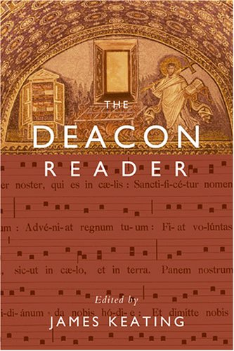 The Deacon Reader 9780809143894