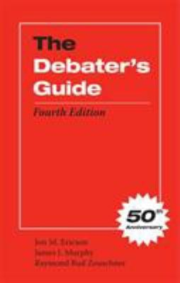 The Debater's Guide 9780809330348