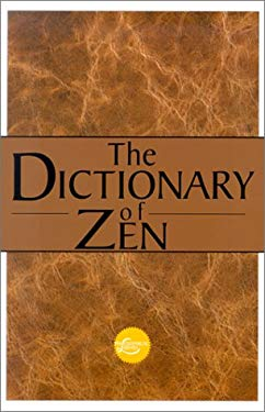 The Dictionary of Zen 9780806522913