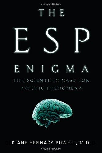 The ESP Enigma: The Scientific Case for Psychic Phenomena 9780802716064