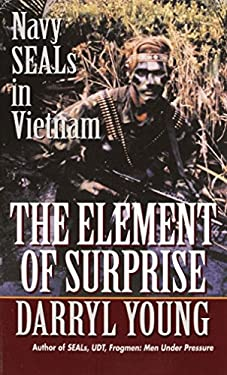 The Element of Surprise 9780804105811