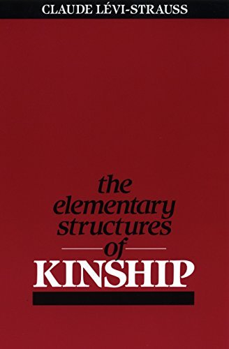 Elementary Structures of Kinship 9780807046692