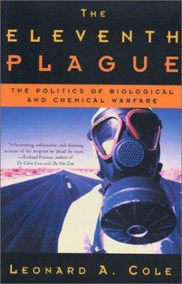 Eleventh Plague 9780805072143