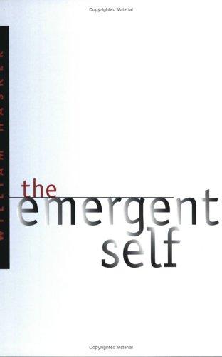 The Emergent Self