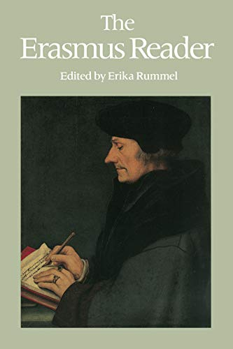 The Erasmus Reader 9780802068064