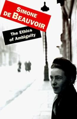 The Ethics of Ambiguity 9780806501604