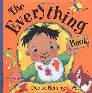 The Everything Book 9780805062922