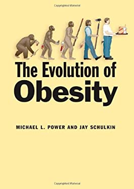 The Evolution of Obesity 9780801892622