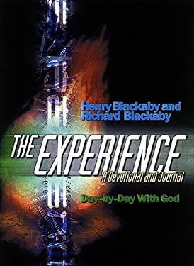 The Experience: Day by Day with God: A Devotional and Journal 9780805418460