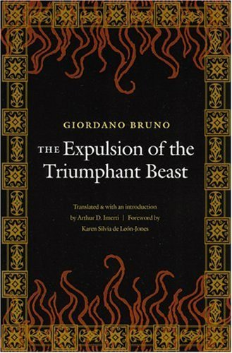 The Expulsion of the Triumphant Beast (New Edition) 9780803262348