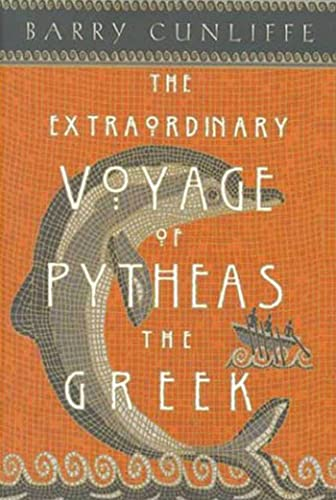 Extraordinary Voyage of Pytheas 9780802713933