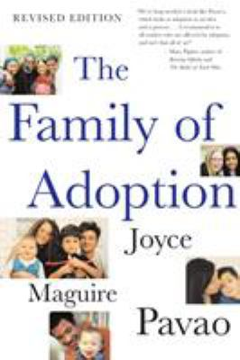 The Family of Adoption: Completely Revised and Updated 9780807028278
