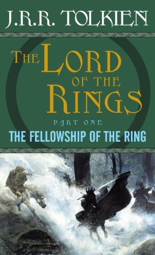 The Fellowship of the Ring 9780808520764