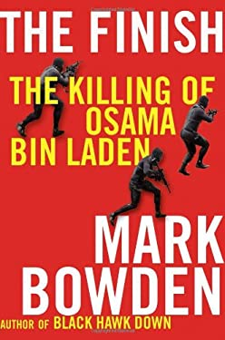The Finish: The Killing of Osama Bin Laden 9780802120342