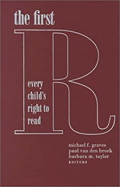 The First R: Every Child's Right to Read 9780807735336