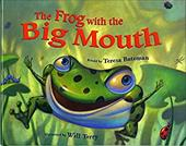 The Frog with the Big Mouth 3334628