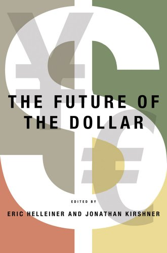 The Future of the Dollar 9780801475610