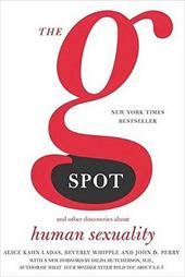 The G Spot: And Other Discoveries about Human Sexuality 3289533
