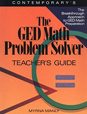 The GED Math Problem Solver: Teacher's Guide