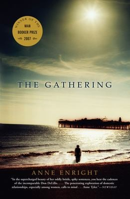 The Gathering 9780802170392