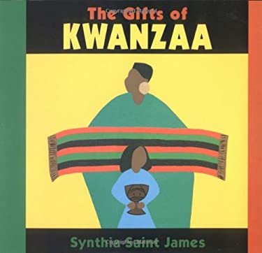 The Gifts of Kwanzaa 9780807529089