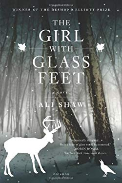 The Girl with Glass Feet 9780805091144