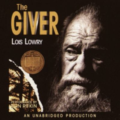 The Giver 9780807262030