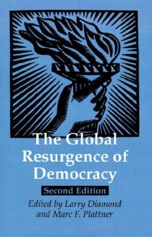 The Global Resurgence of Democracy 9780801853050