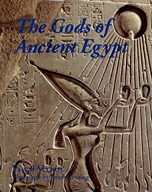 The Gods of Ancient Egypt 9780807614358