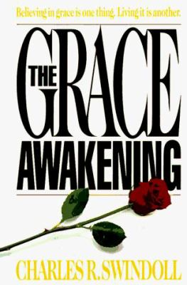 The Grace Awakening PB 9780802726681