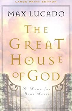 The Great House of God 9780802727664