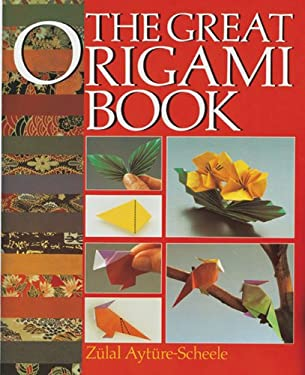 The Great Origami Book 9780806966403